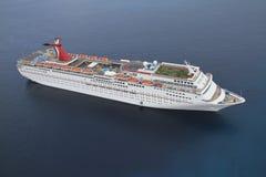 Cruise bij Grote Kaaiman Royalty-vrije Stock Fotografie