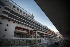 Cruise Royalty Free Stock Image