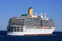 Free Cruise Departing Royalty Free Stock Photos - 21682948