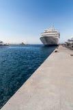 Cruise Ferry Stock Image