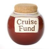 Cruise Fund Bank, Priority Savings Stock Photos