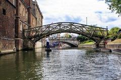 Canterbury, Kent, England. Stock Image
