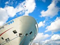 Cruise Royalty Free Stock Photography