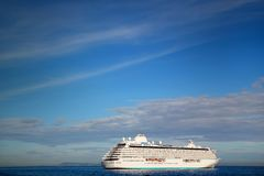 Cruise Liner Stock Photos