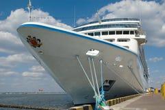 Cruise liner Nautica Royalty Free Stock Photos