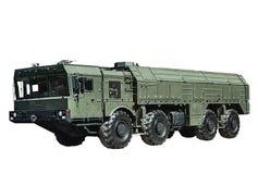 cruise missile R-500 Stock Image
