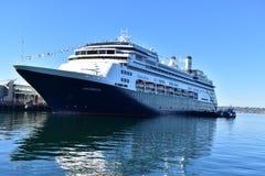 Cruise in Port of San Deigo. This photo was taken in San Diego, Califonia royalty free stock photos