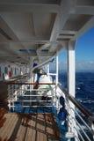 Cruise ship Stock Photography