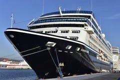 Cruise Ship Azamara Quest Stock Photography