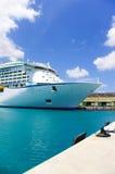 Cruise ship I Royalty Free Stock Image