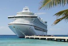 Free Cruise Ship In Sunlight Stock Photos - 17445133