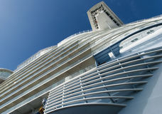 Cruise Ship Industry royalty free stock photos