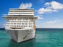 Cruise Ship Royalty Free Stock Image