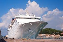 Cruise Royalty Free Stock Photo