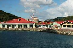 Crown bay Royalty Free Stock Photo