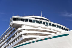 Cruise Ship Royalty Free Stock Images