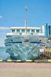 Cruise ship Viking Sineus Royalty Free Stock Photo