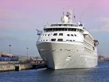 Cruise in Spain stock photos