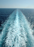 Cruise Stream Stock Images