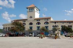 Cruise Terminal, Havana Stock Photography