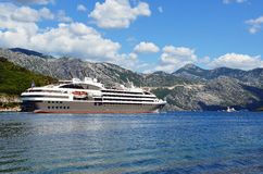 Cruise Vacation Royalty Free Stock Photography