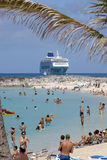 Cruise Vacation Royalty Free Stock Images