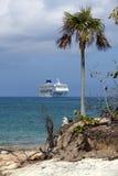 Cruise Vacation Royalty Free Stock Image