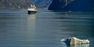 Cruiseboot Stock Foto