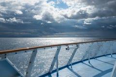 Cruisemening Stock Afbeelding