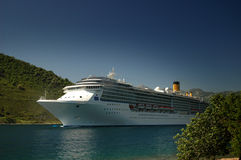 Cruiser Royalty Free Stock Photos