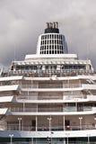 Cruiser Royalty Free Stock Image