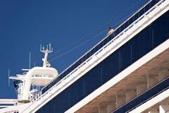 Cruiser Stock Image