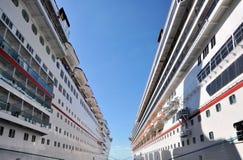 Cruises royalty-vrije stock foto