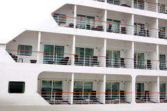Cruises Royalty Free Stock Images