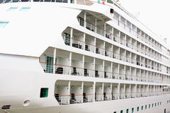 Cruises Royalty Free Stock Photography