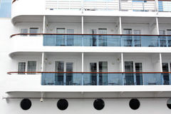 Cruises Stock Images