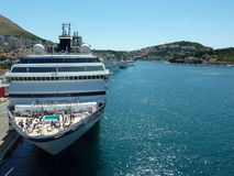 cruises Stock Foto