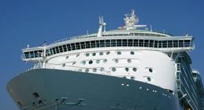 Cruiseschip Royalty-vrije Stock Fotografie