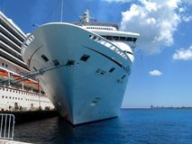 Cruiseship Stock Photos