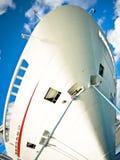 Cruiseship Royalty Free Stock Photos