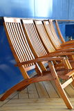 Cruisevakantie Royalty-vrije Stock Foto