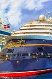cruising Στοκ Εικόνα