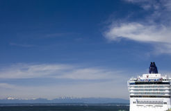 Free Cruising Away Stock Photo - 2556600