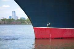 Cruising ship Stock Photography