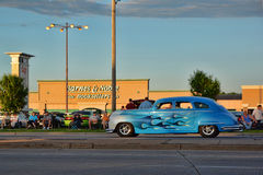Cruising Snelling 3 Stock Images