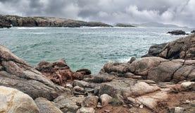 Cruit-Insel Lizenzfreies Stockbild