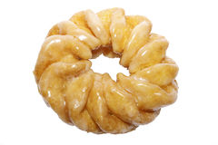 Crullers Royalty Free Stock Photos