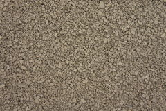 Crumb of siltstone. Siltstone was reduced to crumb by weathering Royalty Free Stock Images