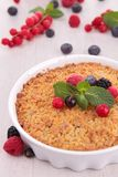 Crumble Stock Images