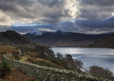 Crummock Water Royalty Free Stock Images